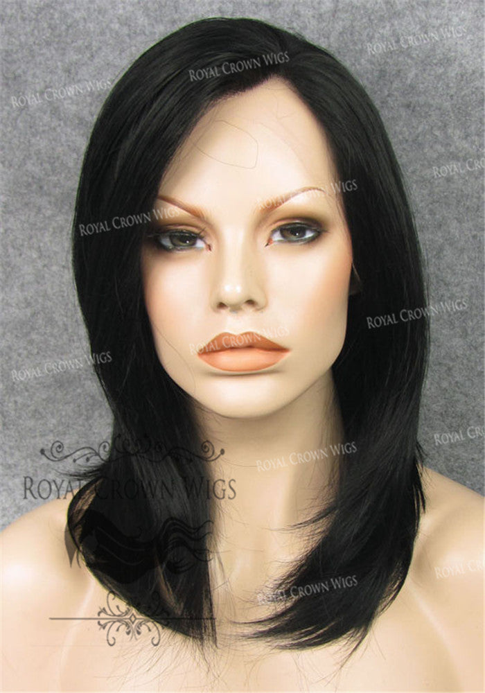 14 inch Heat Safe Synthetic Lace Front