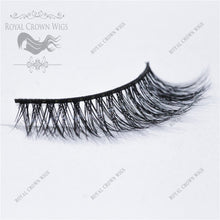 Aristocrat Mink Strip Lash Sets (10), Lash Extension, Royal Crown Wigs