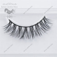 Royal Court Mink Strip Lash Sets (10), Lash Extension, Royal Crown Wigs