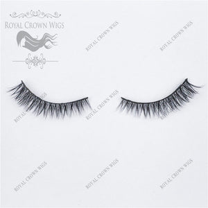 Imperial Mink Strip Lash Sets (10), Lash Extension, Royal Crown Wigs