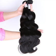 Peruvian Human Hair Body Wave 10-28 Inch Remy Hair Extension Natural Color Must Buy 3-4 Pcs