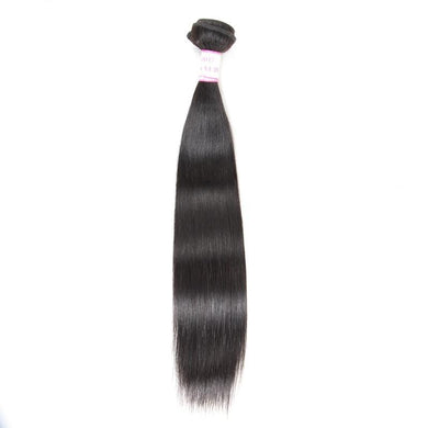 Peruvian Straight Hair Natural Color Remy Bundles 10-28 Inch Must Buy 3-4 Bundles