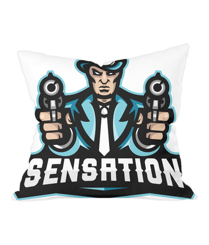 SensationLIVE Cushion