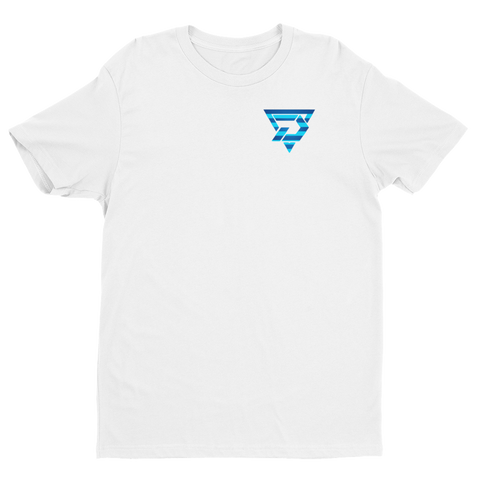 Delvinn Small Logo T-Shirt (Limited Edition)
