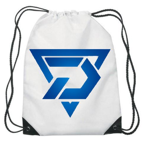 Delvinn Drawstring Bag
