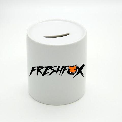 FreshFox eSports Money Box