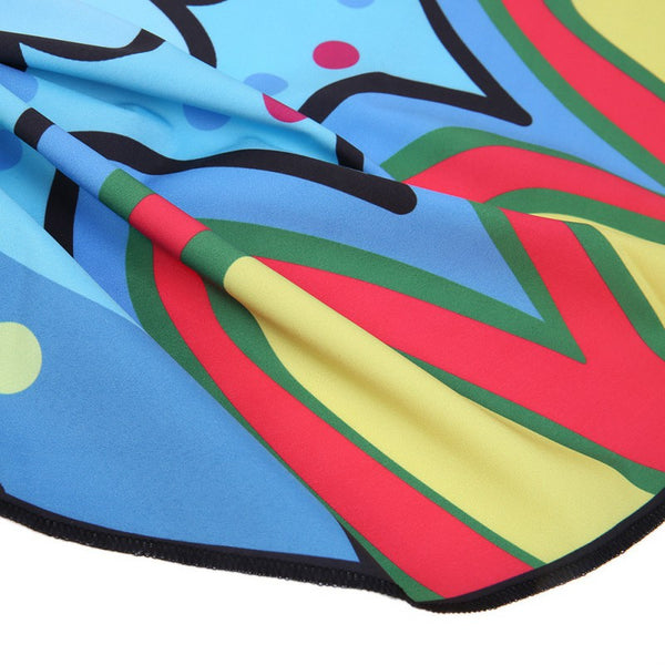 [NEW ARRIVALS] Beach Scarf