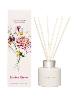 Garden Bloom Reed Diffuser