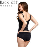 Slimming Belt body shaper waist trainer corset shape wear