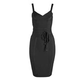 Sexy Celebrity Party Dress Women Night Out Bodycon Dress