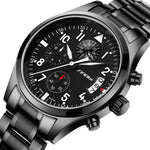 Luxury Watch Man Sport , Multifunction .