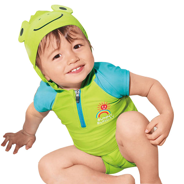 Baby Boy  Swim Wear Ocean Style 1-4T