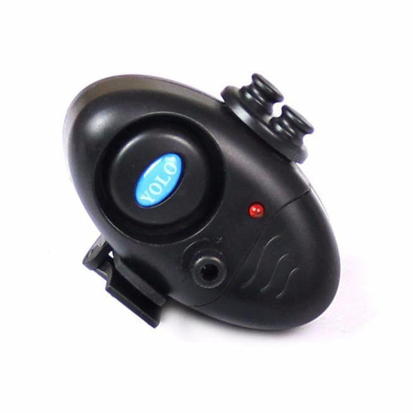 Electronic Buffer Alarm for  Fishing Rod