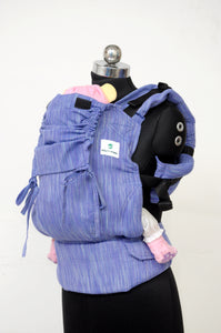 Preschool Soft Structured Carrier - Arctic