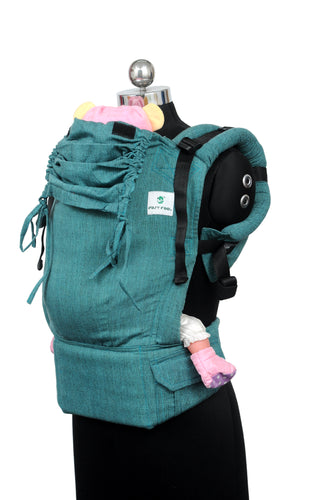 Toddler Soft Structured Carrier - Beryl V2