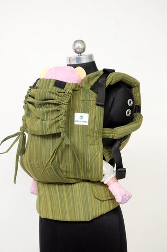 Toddler Soft Structured Carrier - Juniper