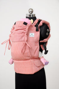 Preschool Soft Structured Carrier - Marvel