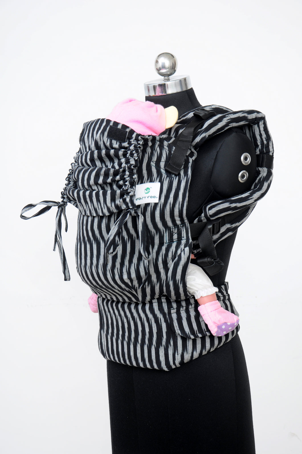 Standard Wrap Converted Soft Structured Carrier - Moonlight V2