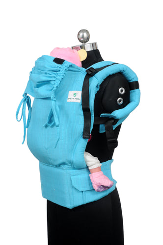 Preschool Soft Structured Carrier - Opal