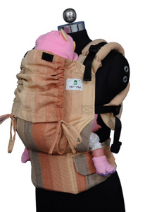 Toddler Soft Structured Carrier - Pastel Love