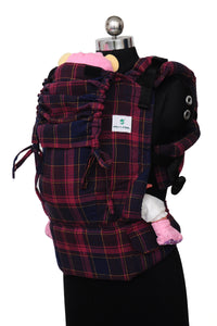 Preschool Soft Structured Carrier - Ravish