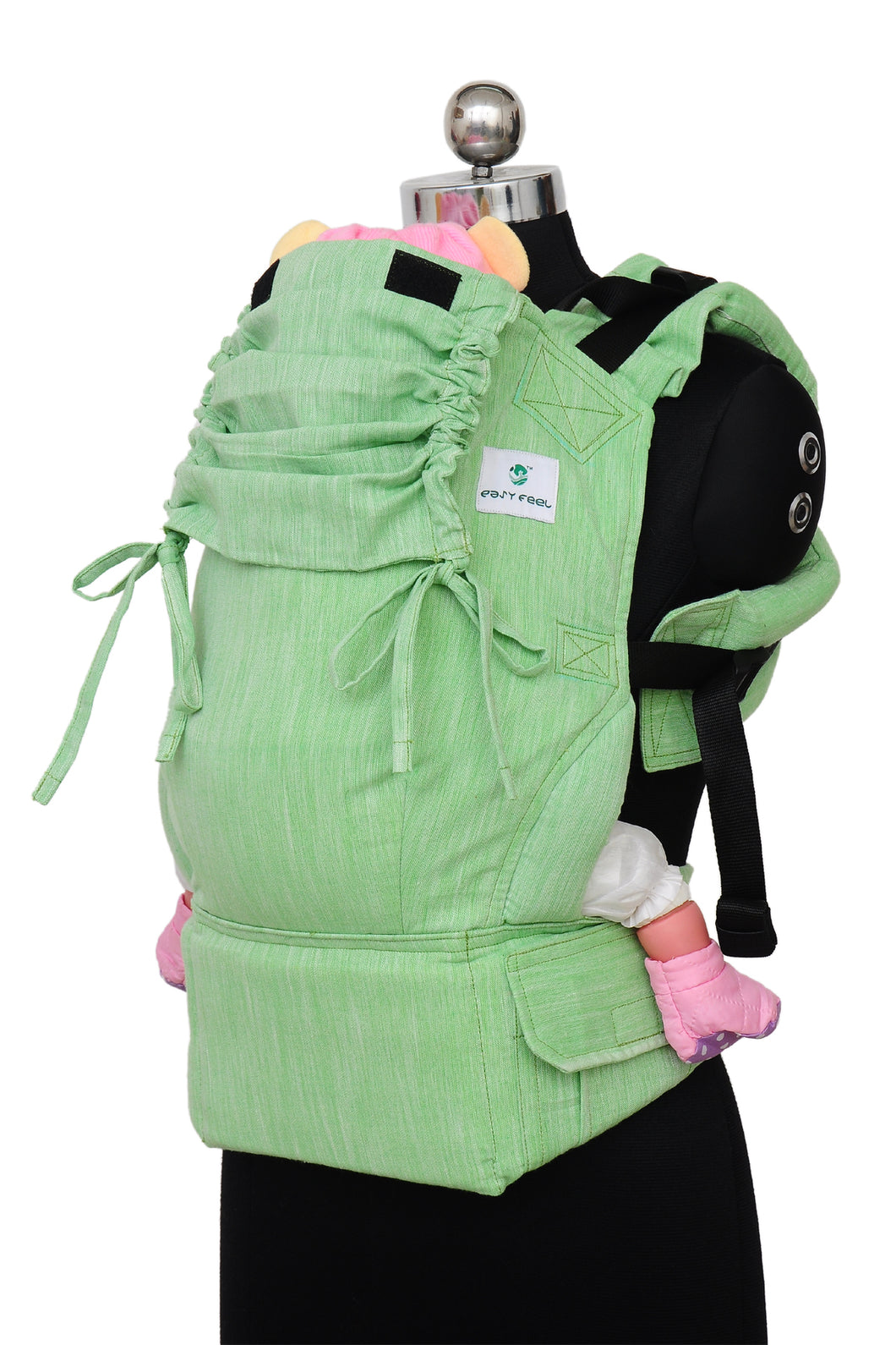 Toddler Soft Structured Carrier - Sage