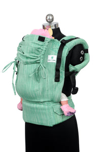Toddler Soft Structured Carrier - Sage V2