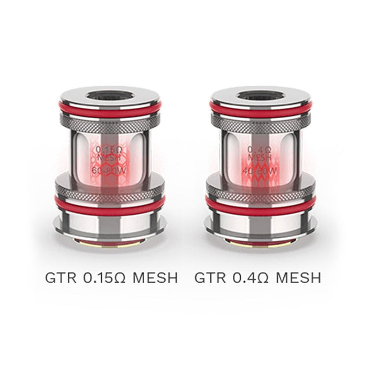 Vaporesso Forz TX80 Replacement Coil (3pcs/pack)
