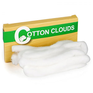 Vapefly Clouds Cotton 5ft / 3mm