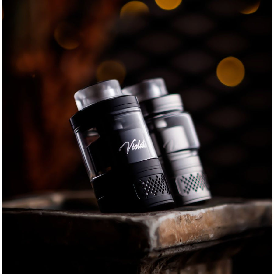 qp design violator RTA Australia 28mm