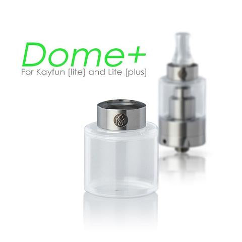 kayfun lite plus dome extension