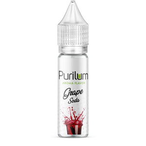 Purilum Grape Soda