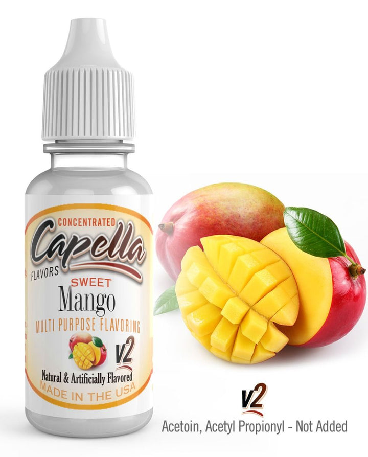 Capella Sweet Mango