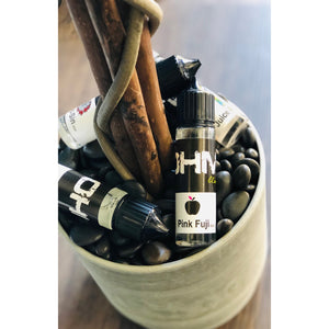 O.H.M Blends Musk - Candy
