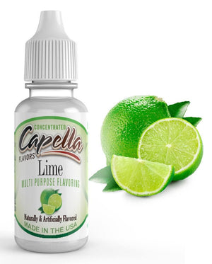 Capella Lime