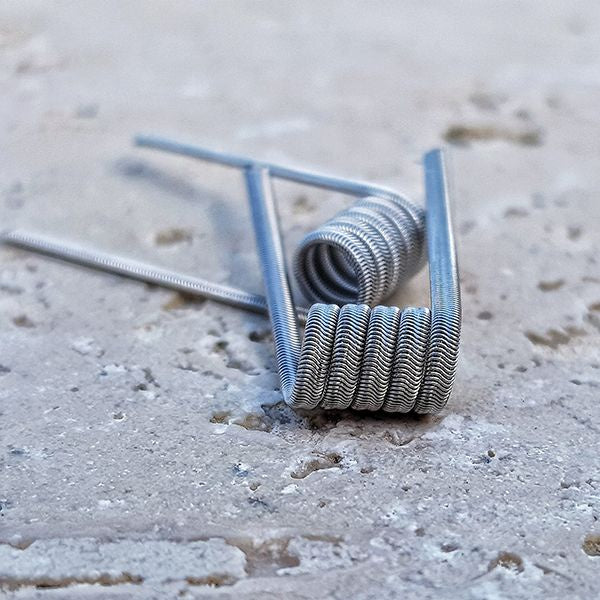 Mister Devices Handcrafted Coils -