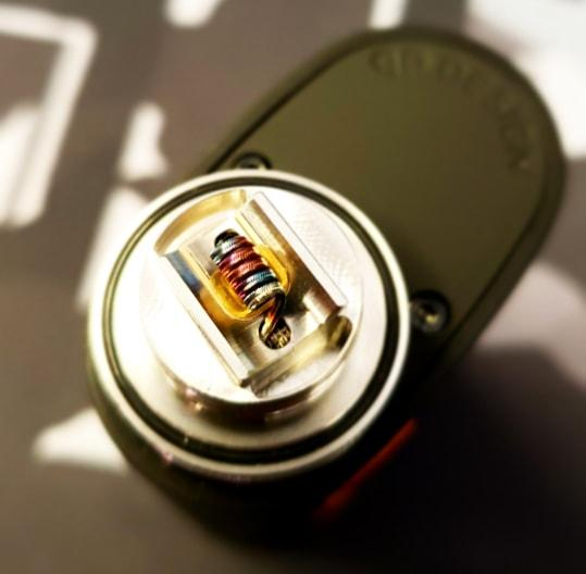 QP Design Gata RTA MTL/DTL New Colours!