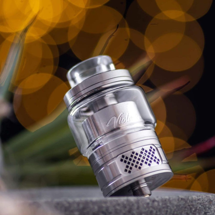 QP Design Violator 28mm RTA Limited Edition