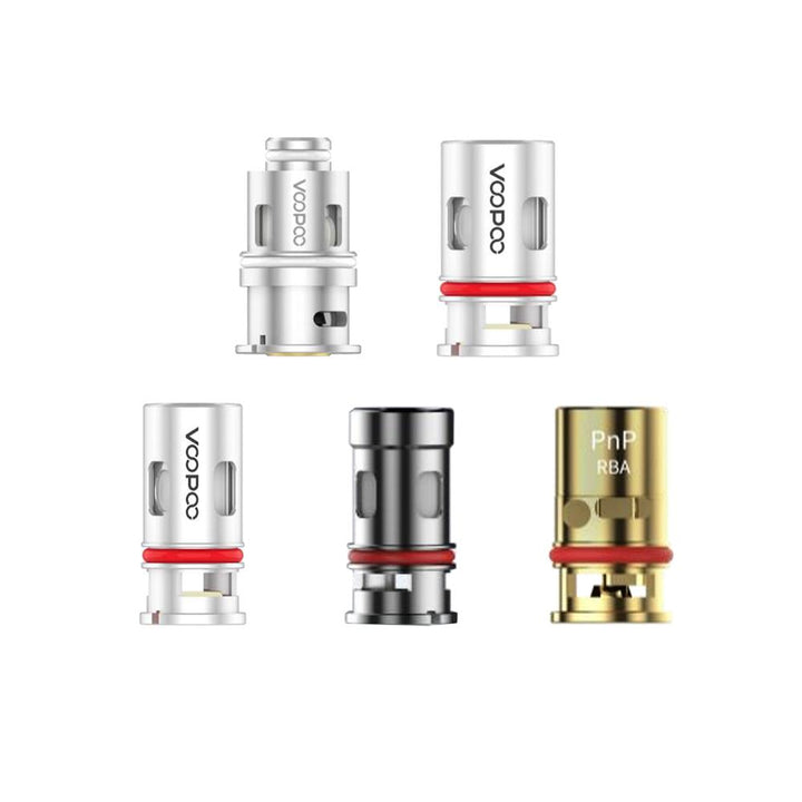 VOOPOO Vinci Drag x PnP Replacement Coils / pods