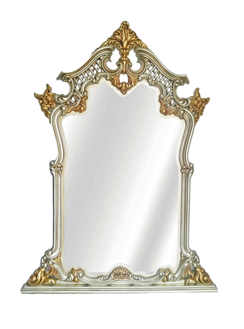 Antique Frame Mirror