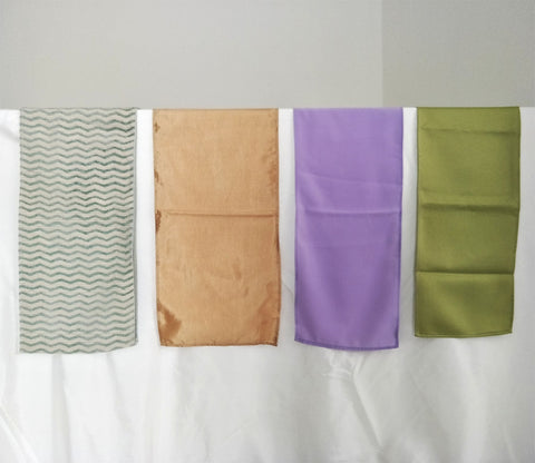 Assorted Table Runners 2
