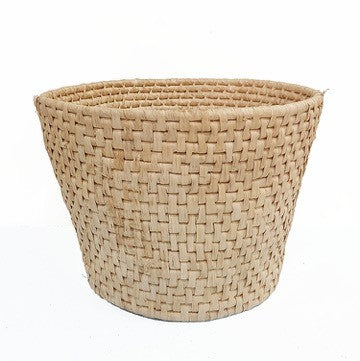 Bamboo Wicker Basket