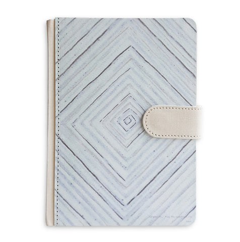 Blue Square Journal