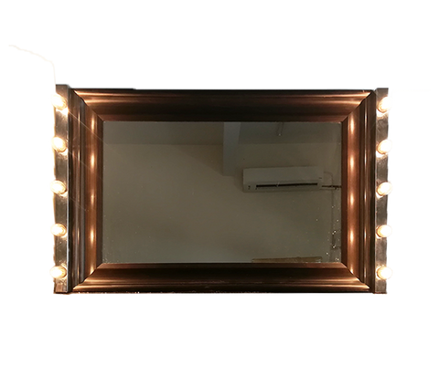 Vanity Mirror Light