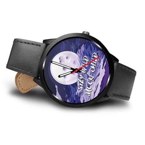 Custom Moon Watch