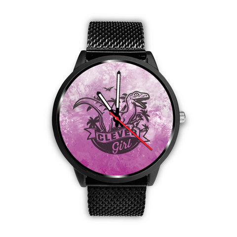 Clever Girl watch