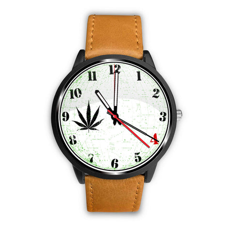 Custom 420 Watch