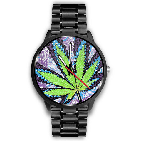 Marijuana Plant Watch