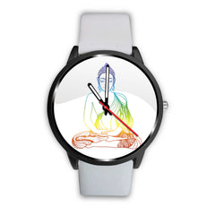 Meditation Design Watch