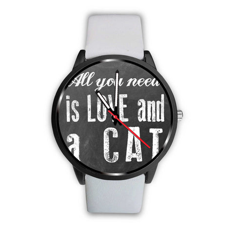 All You Need Is Love and Cats Watch